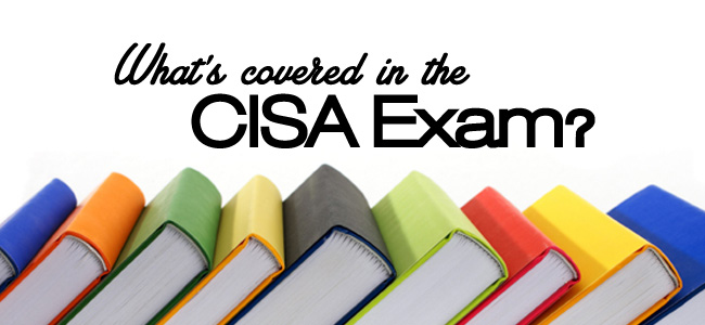 cisa exam syllabus