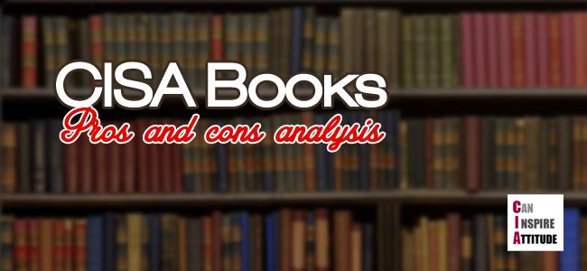 cisa books