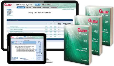 Gleim cia review 2018 free trial or 47 off today fandeluxe Gallery