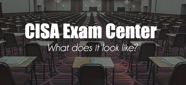 CISA exam day