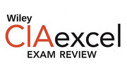 wiley ciaexcel cia exam prep discount